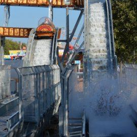 Flume ride amusement rides3