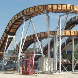 Flume ride amusement rides6
