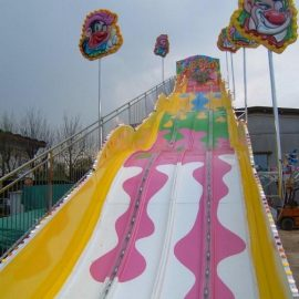 Happy Slide amusement rides5