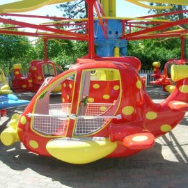 Hely Tower Amusement Rides1