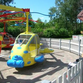 Hely Tower Amusement Rides2