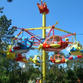Hely Tower Amusement Rides3