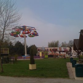 Hely Tower Amusement Rides5