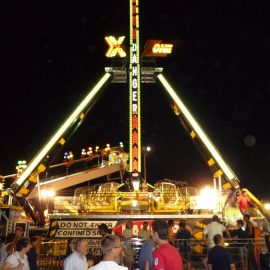 LoopFighter15 amusement rides
