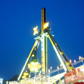 LoopFighter23 amusement rides