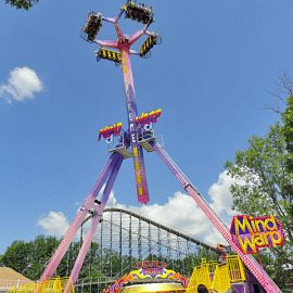 LoopFighter25 amusement rides