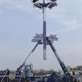 LoopFighter26 amusement rides