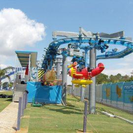 babyaviator10 amusement rides