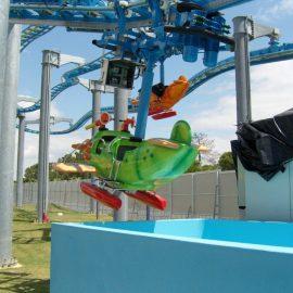 babyaviator11 amusement rides