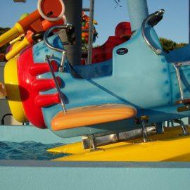 babyaviator19 amusement rides