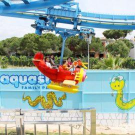 babyaviator2 amusement rides