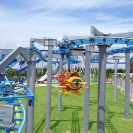 babyaviator23 amusement rides