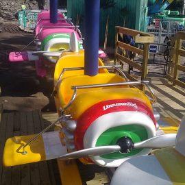 babyaviator4 amusement rides