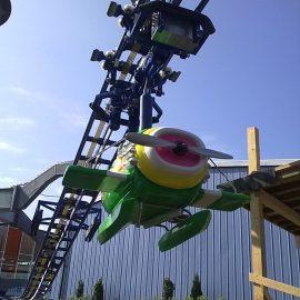 babyaviator5 amusement rides