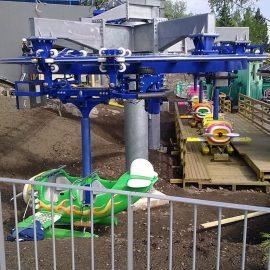babyaviator9 amusement rides
