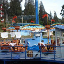 bounty tower amusement rides2
