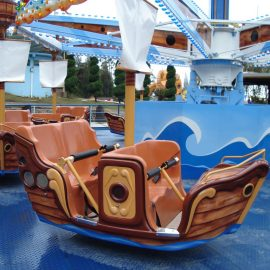 bounty tower amusement rides4