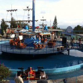bounty tower amusement rides5