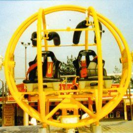 ejection seat amusement rides2