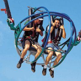 ejection seat amusement rides5
