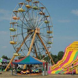 ferris wheel  20 amusement ride1