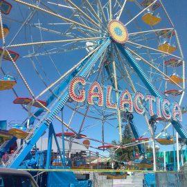 ferris wheel  20 amusement ride5
