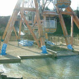 ferris wheel 25 amusement ride3