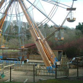 ferris wheel 25 amusement ride4