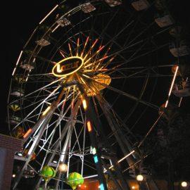 ferris wheel 25 amusement ride6