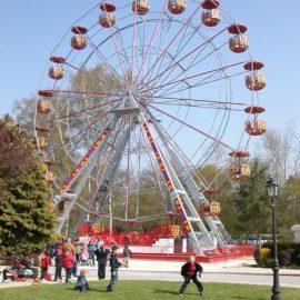 ferris wheel 25 amusement ride7