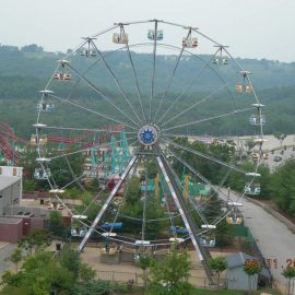 ferris wheel 28 mt amusement rides5