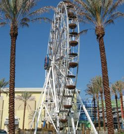 ferris wheel 34 mt amusement rides4