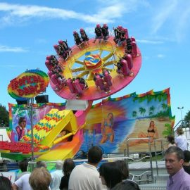 heavy roatation amusement rides1