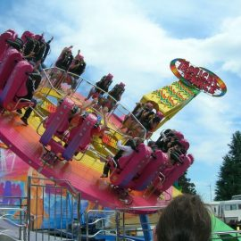 heavy roatation amusement rides2