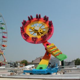 heavy roatation amusement rides3