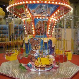 mini swinger amusement rides1
