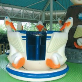 mini tea cup amusement rides6