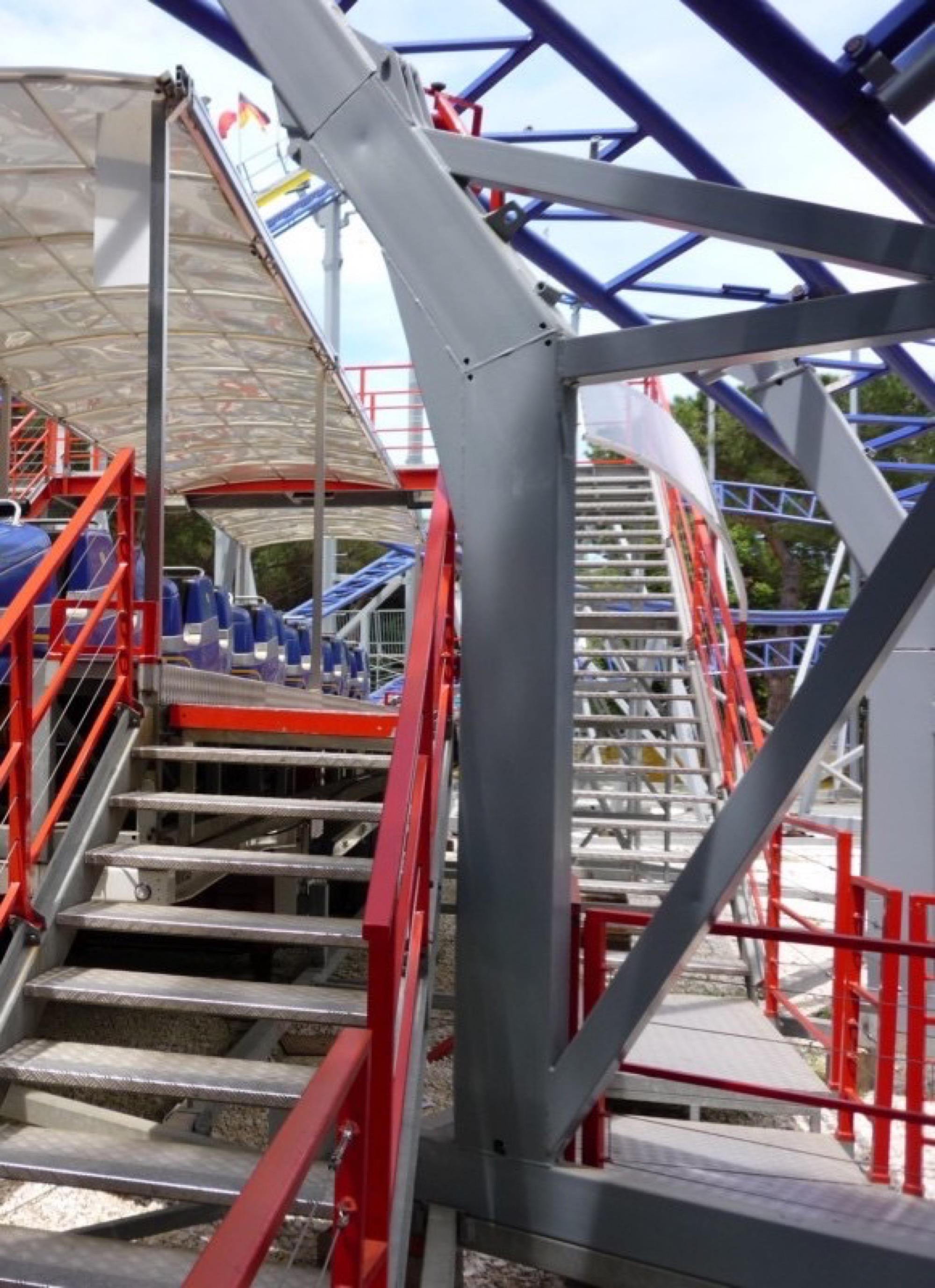 ROCK'N ROLL - Technical Park - Amusement Rides and amusement rides