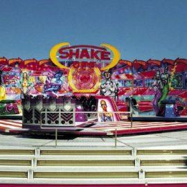 shakeoff amusement rides0