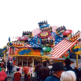 shakeoff amusement rides2
