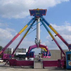 streetfighter amusement rides7