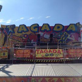 used tagada amusement rides1