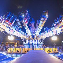 wildspark2 amusement rides