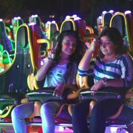 wildspark3 amusement rides