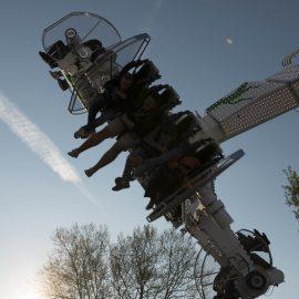 Pegasus 16 amusement rides4