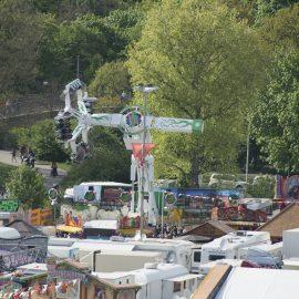 Pegasus 16 amusement rides8