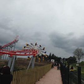 aerobat amusement rides7