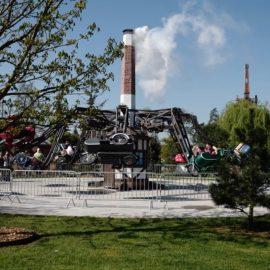 technical park amusement ride2