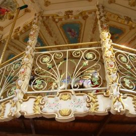 technical-park-amusement-rides-Merry Go Double Decker (11)
