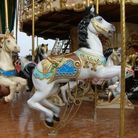 technical-park-amusement-rides-Merry Go Double Decker (12)